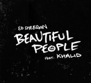 ukulele chords of beautiful people by ed sheeran and khalid easy lesson with lyrics