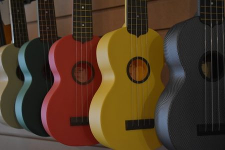 10 Interesting Facts About the Ukulele
